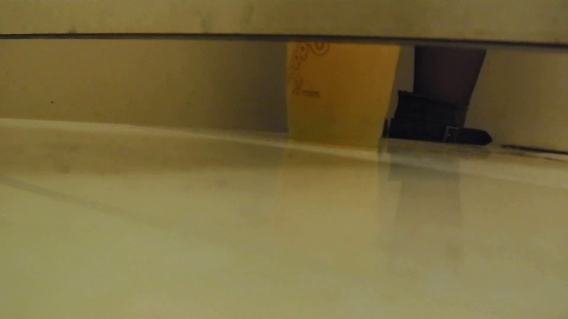 世界の射窓から Nol.23 洗面所   OLのボディ  108PIX 61