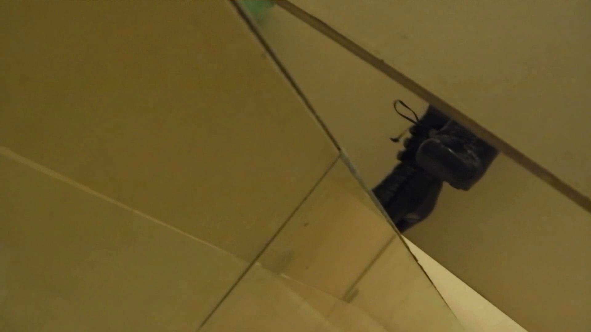 世界の射窓から Nol.23 洗面所   OLのボディ  108PIX 105
