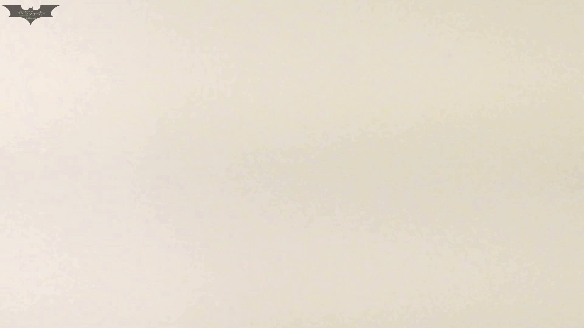 新世界の射窓 No64日本ギャル登場か?ハイヒール大特集! ギャル盗撮映像   洗面所  84PIX 25