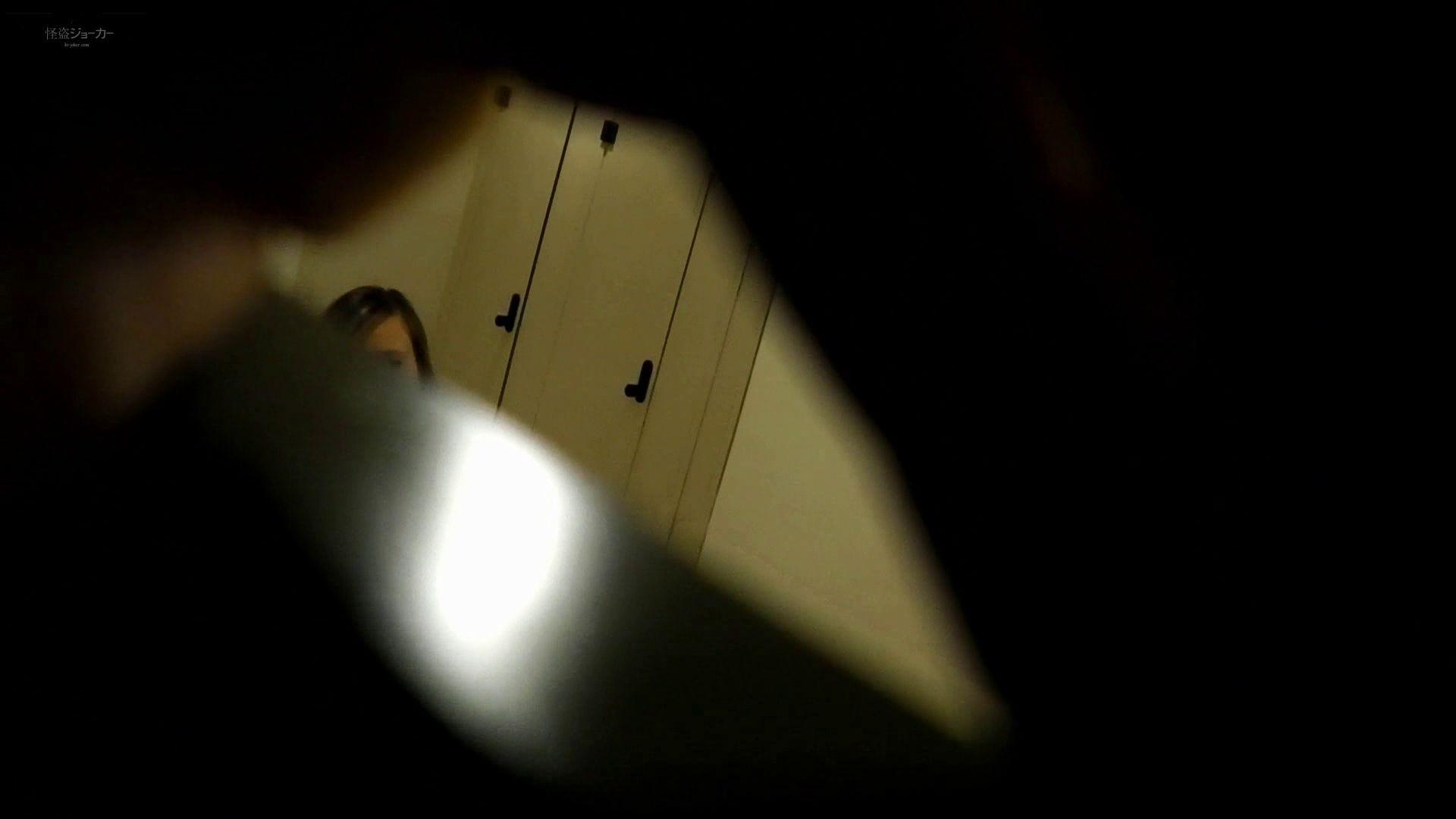 新世界の射窓 No64日本ギャル登場か?ハイヒール大特集! ギャル盗撮映像   洗面所  84PIX 33