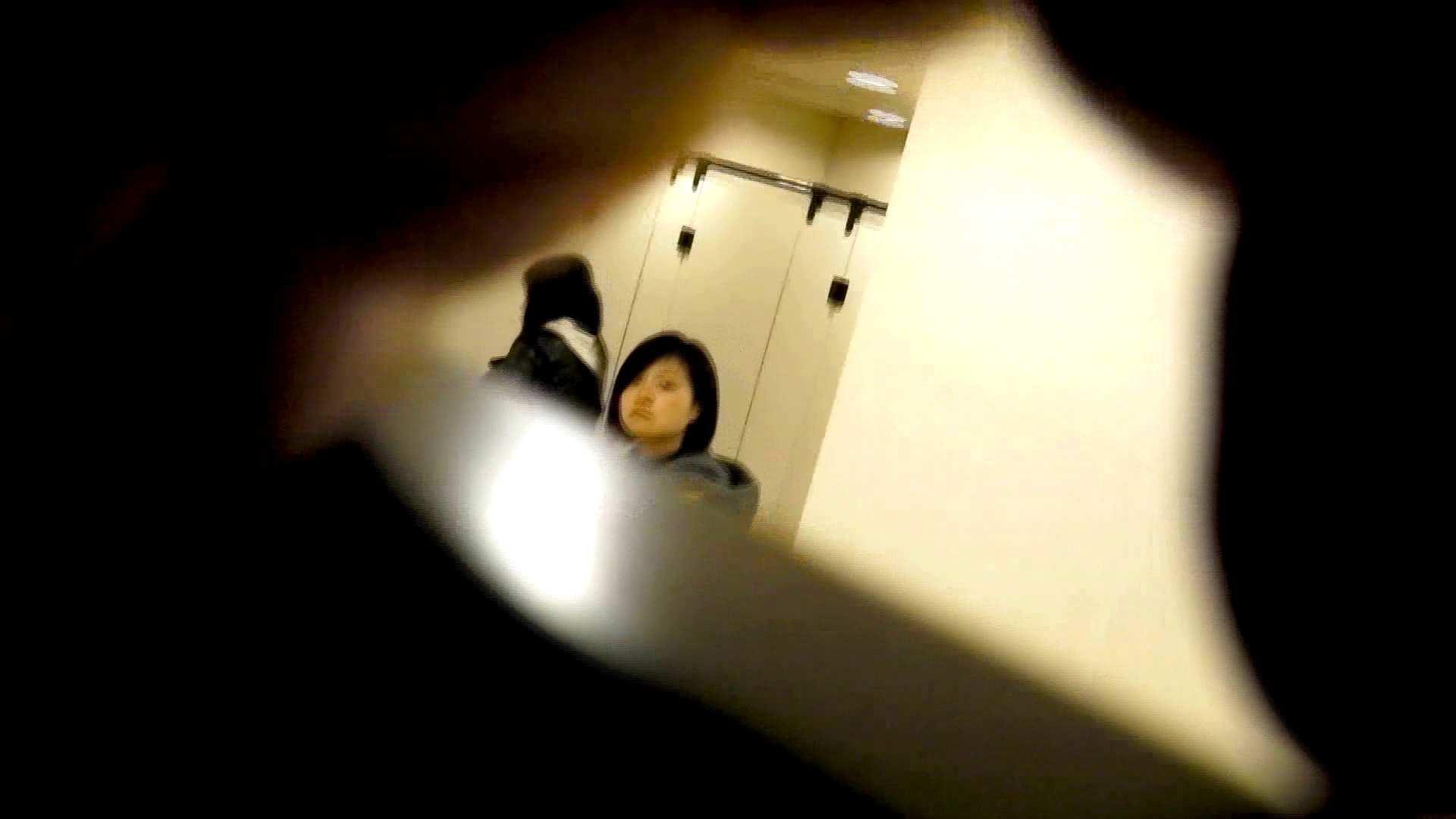 新世界の射窓 No75 そんな感じでいっちゃいます?。あっ 洗面所  102PIX 86