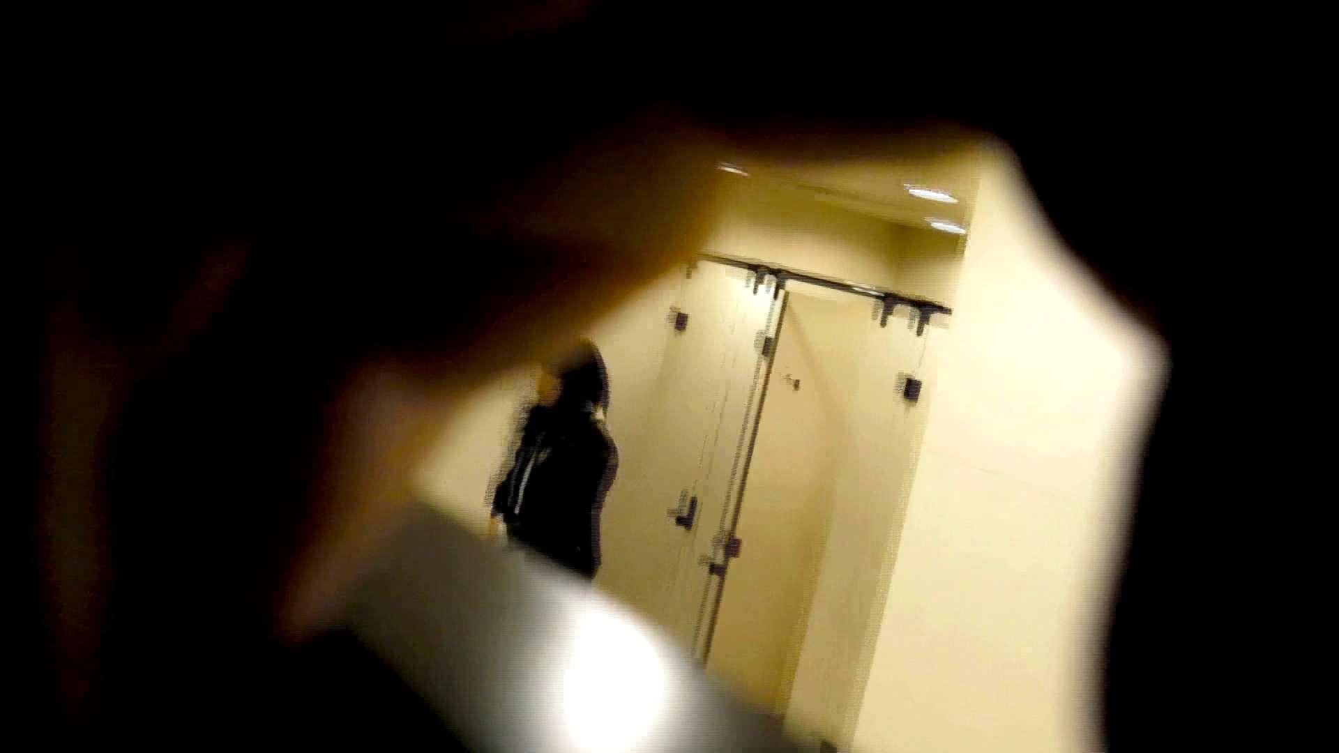 新世界の射窓 No75 そんな感じでいっちゃいます?。あっ 洗面所  102PIX 88