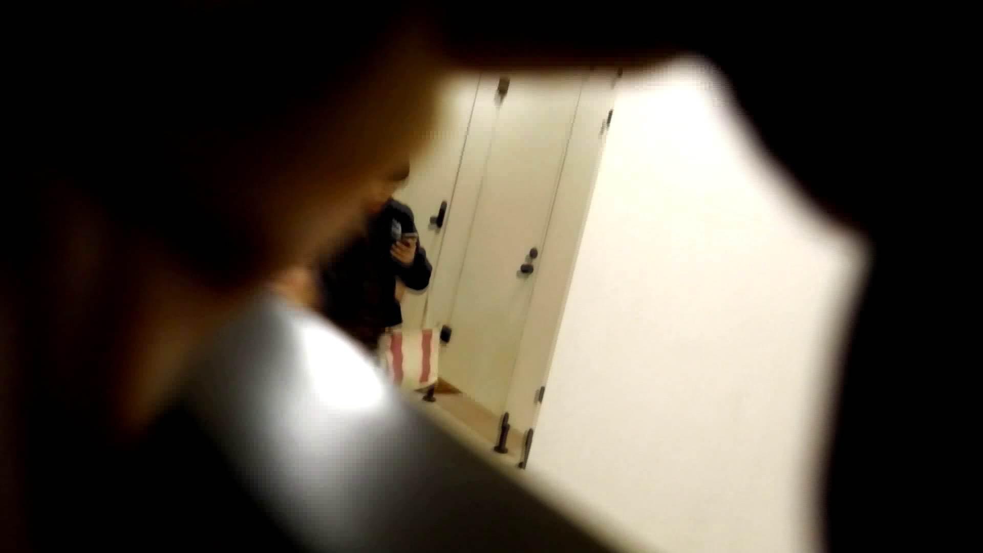 新世界の射窓 No75 そんな感じでいっちゃいます?。あっ 洗面所 | 0  102PIX 101