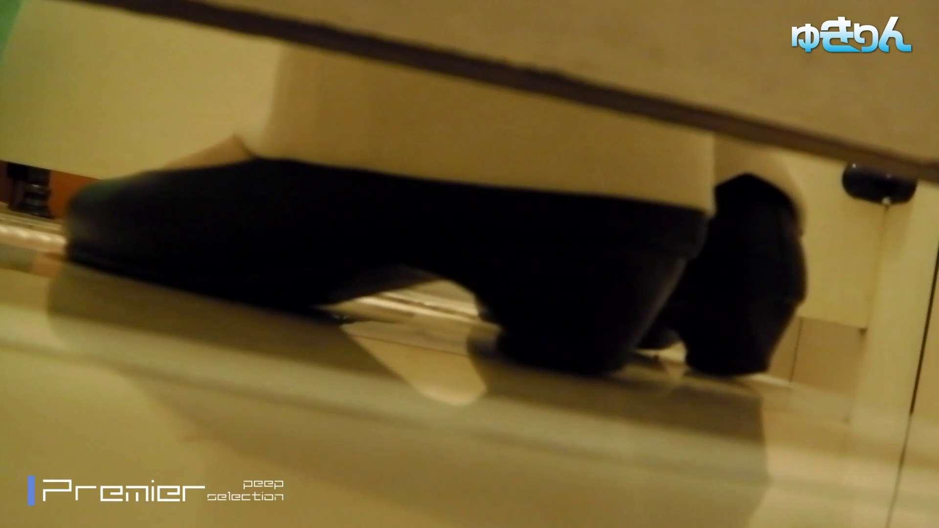 新世界の射窓 No96 S級モデル登場 丸見えですけどいいですね? モデルのボディ ワレメ動画紹介 55PIX 8