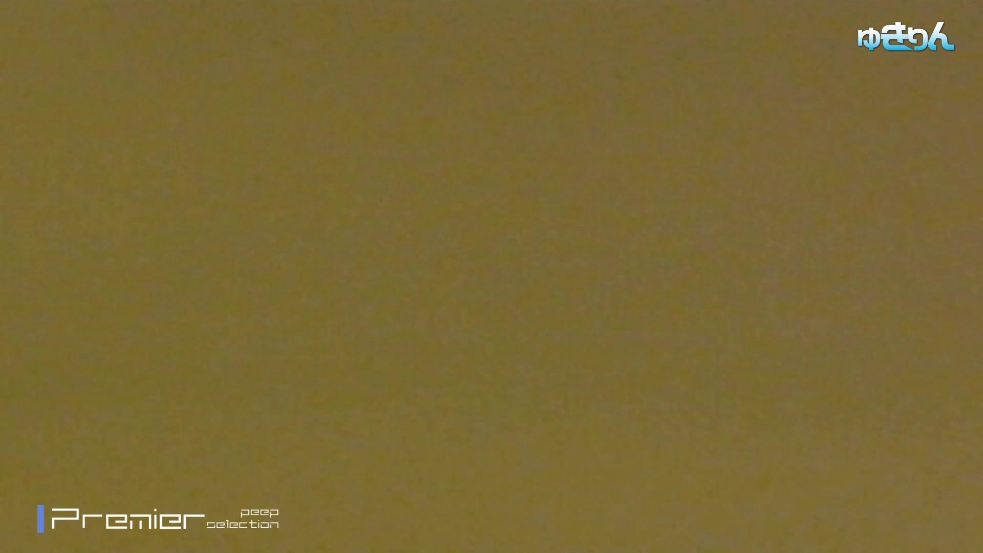 新世界の射窓 No98 キターッ特別に可愛い子の為、外まで粘着追い撮り!! 洗面所  105PIX 8