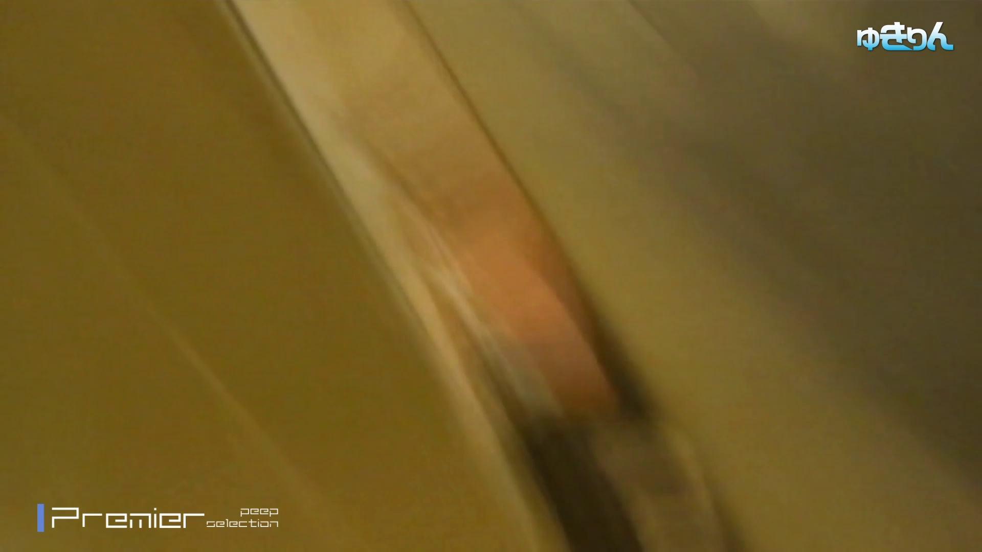 新世界の射窓 No98 キターッ特別に可愛い子の為、外まで粘着追い撮り!! 洗面所  105PIX 84