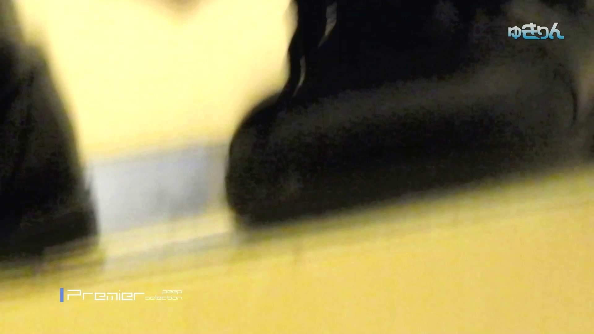 バレてます!!見てください、この目つき【新世界の射窓からNo110】 洗面所 | 0  100PIX 5
