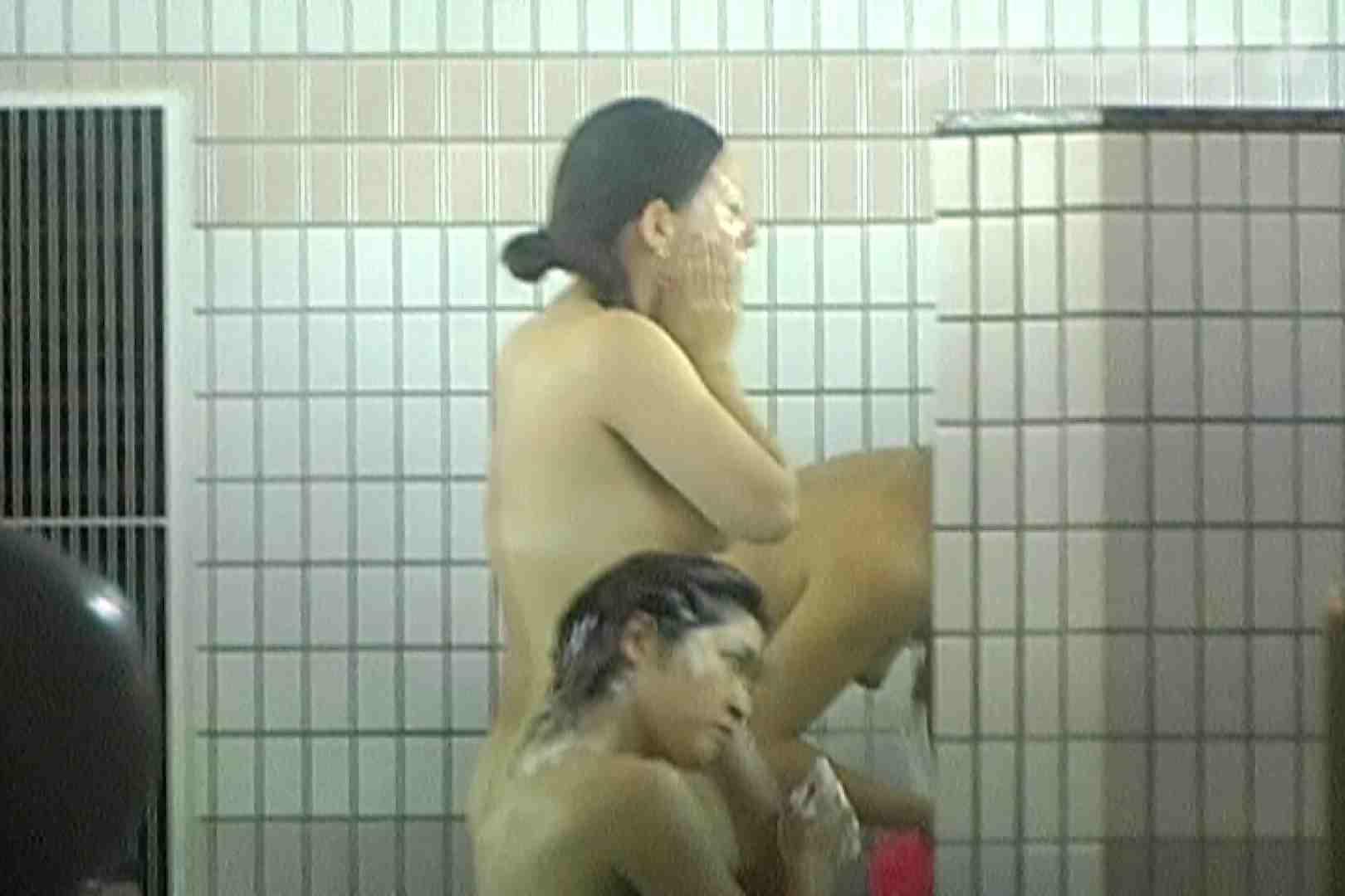 ▲復活限定▲合宿ホテル女風呂盗撮 Vol.04 女風呂 オマンコ動画キャプチャ 99PIX 68