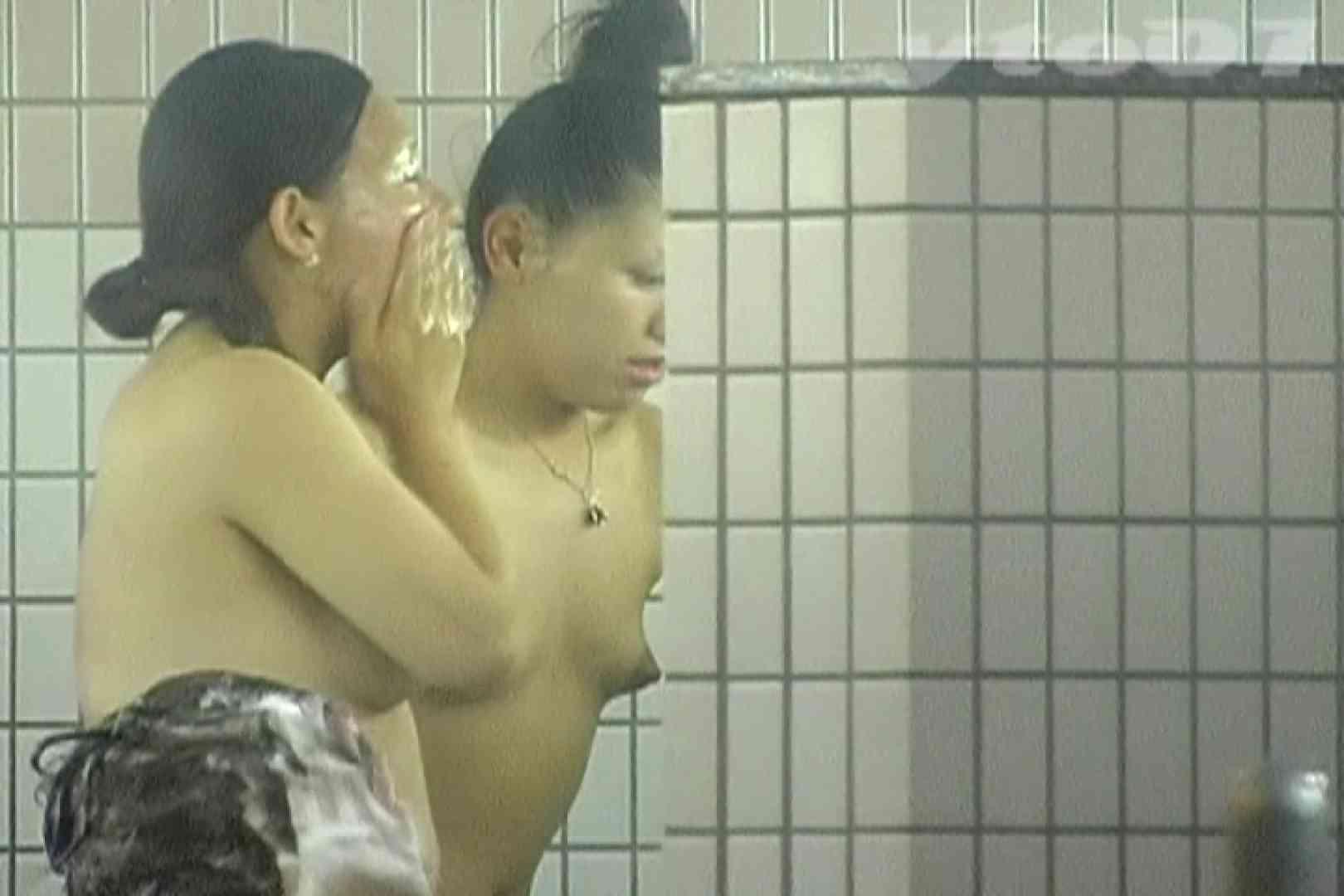 ▲復活限定▲合宿ホテル女風呂盗撮 Vol.04 女風呂 オマンコ動画キャプチャ 99PIX 75