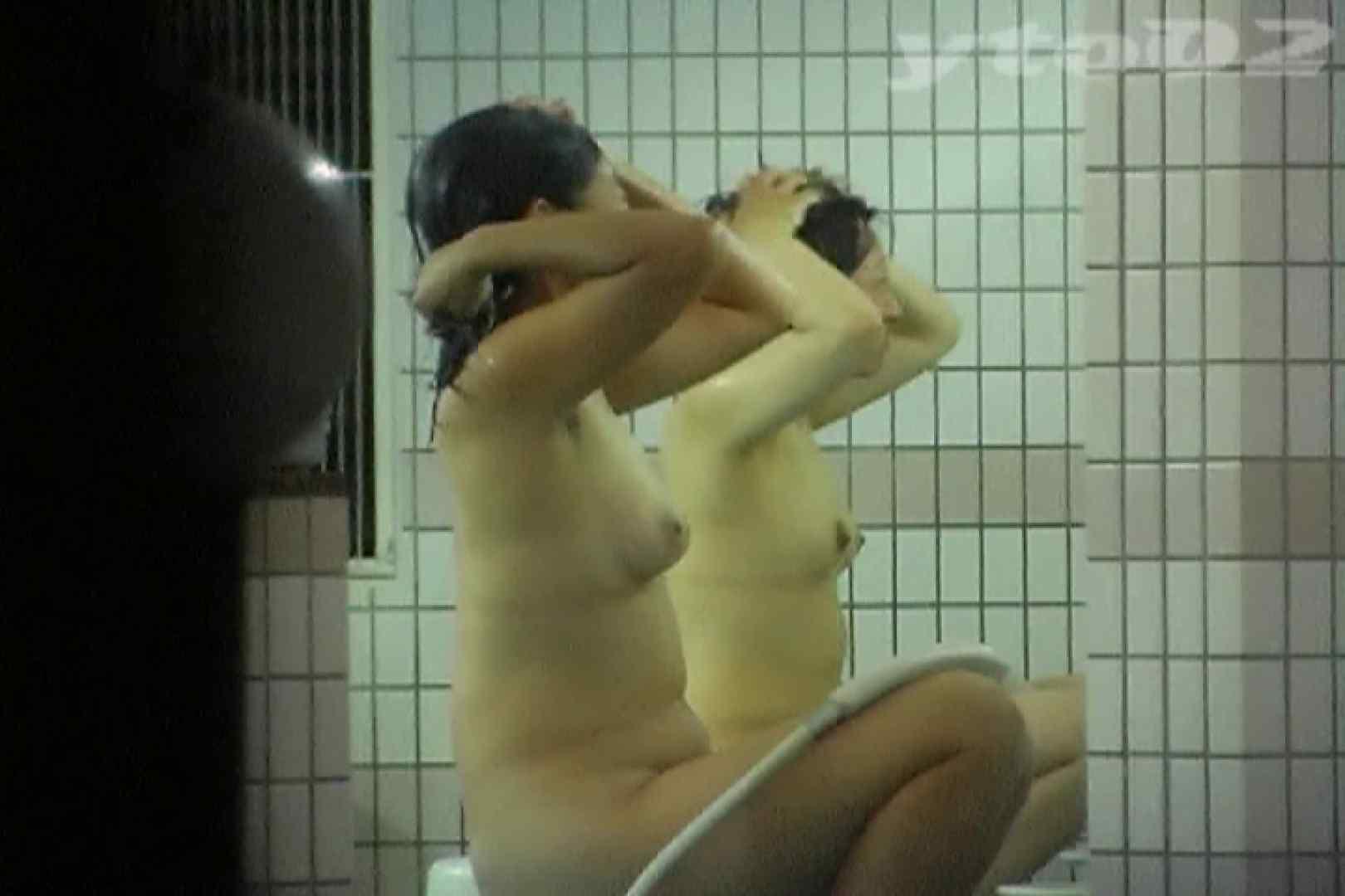 【期間限定配信】合宿ホテル女風呂盗撮 Vol.15 OLのボディ  62PIX 7