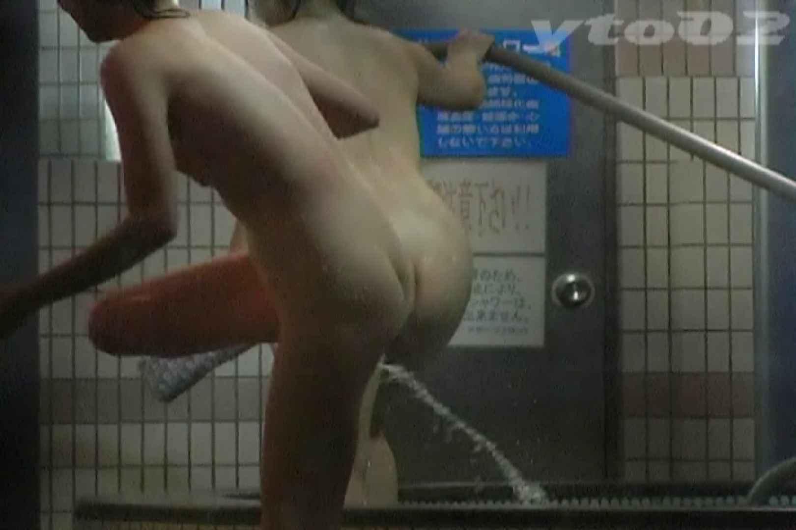 【期間限定配信】合宿ホテル女風呂盗撮 Vol.15 OLのボディ  62PIX 28