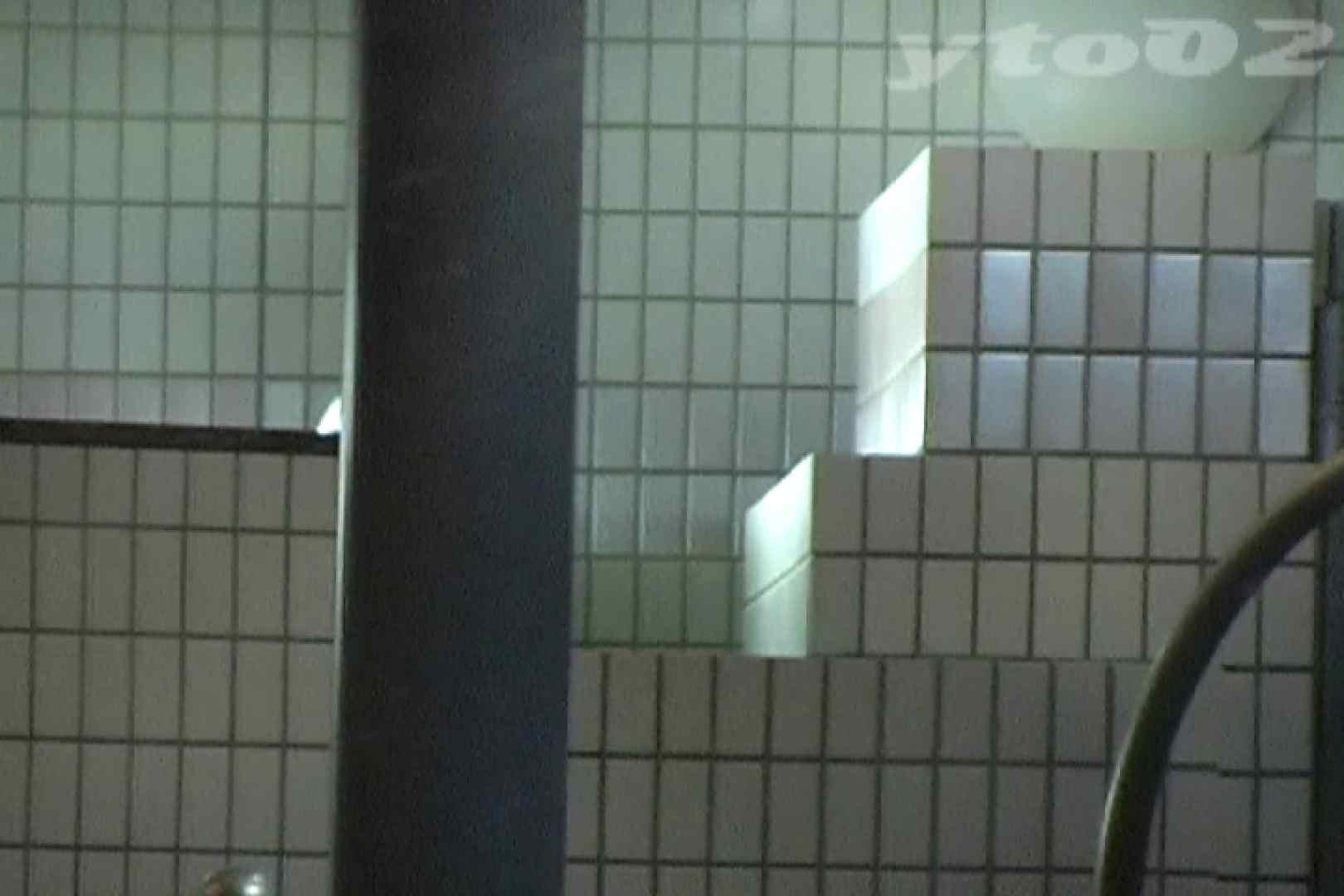 【期間限定配信】合宿ホテル女風呂盗撮 Vol.15 女風呂 戯れ無修正画像 62PIX 33