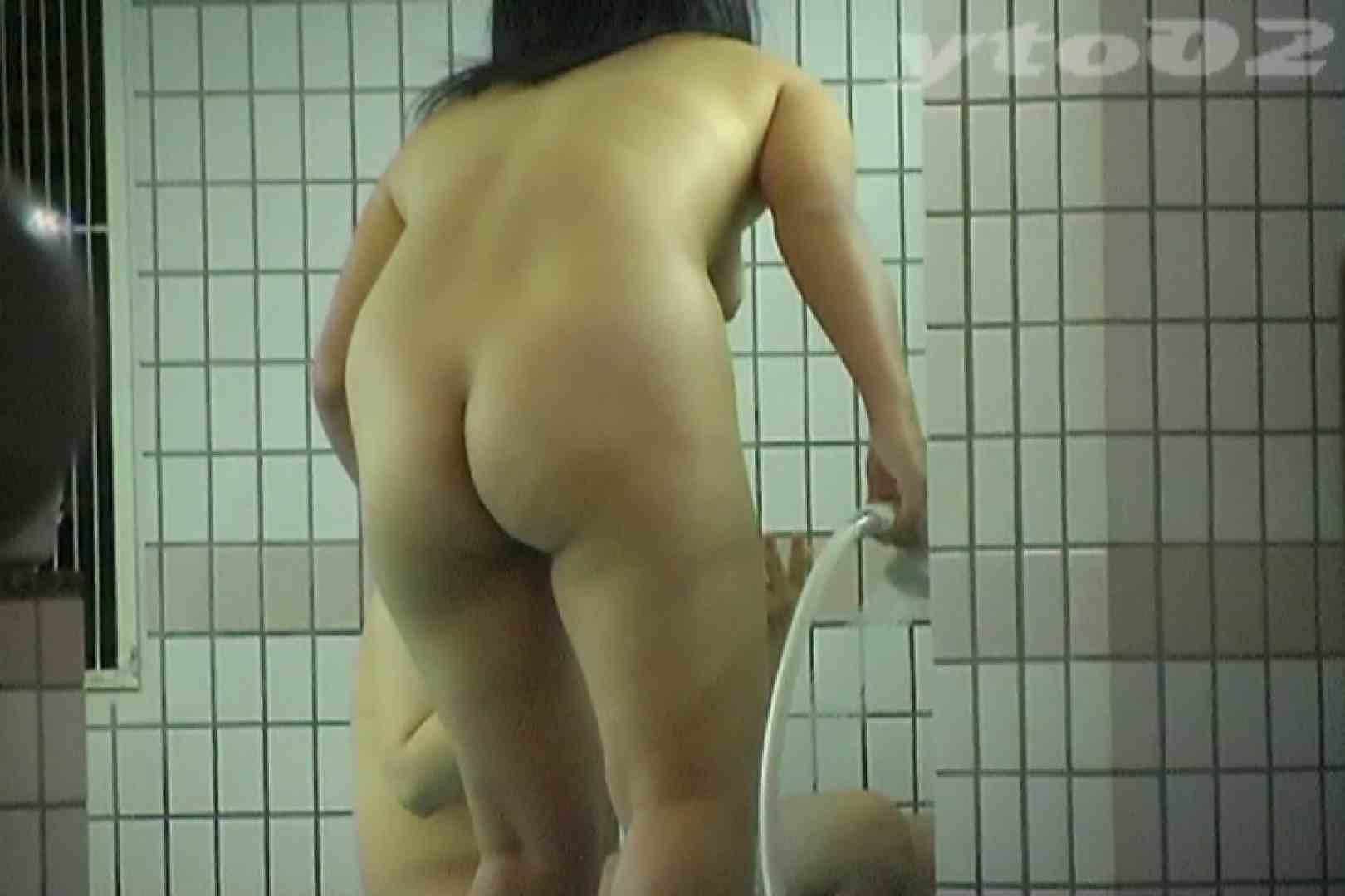 【期間限定配信】合宿ホテル女風呂盗撮 Vol.15 期間限定 エロ画像 62PIX 44