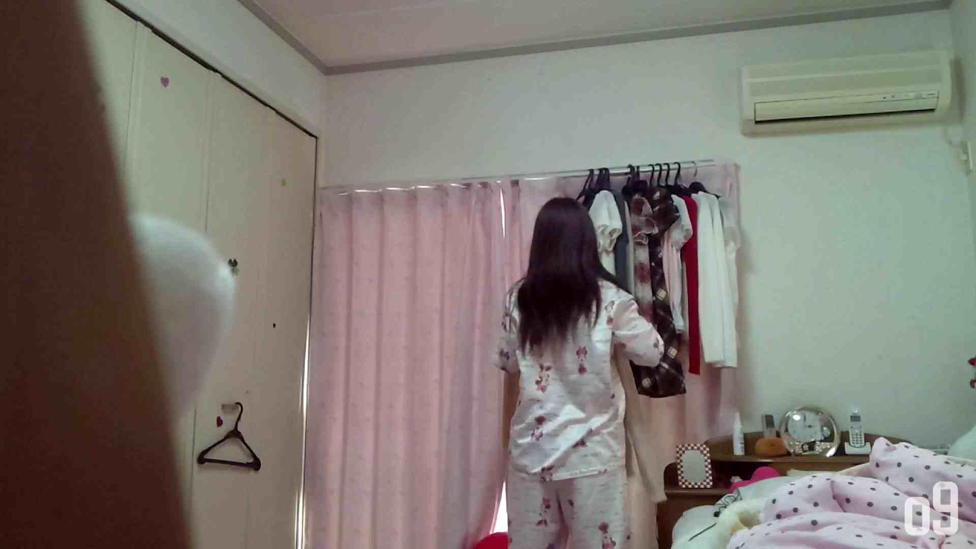 vol.2 瑞希ちゃんの自宅公開!寝起きの着替え・・・ラリルそー 着替え | OLのボディ  51PIX 11