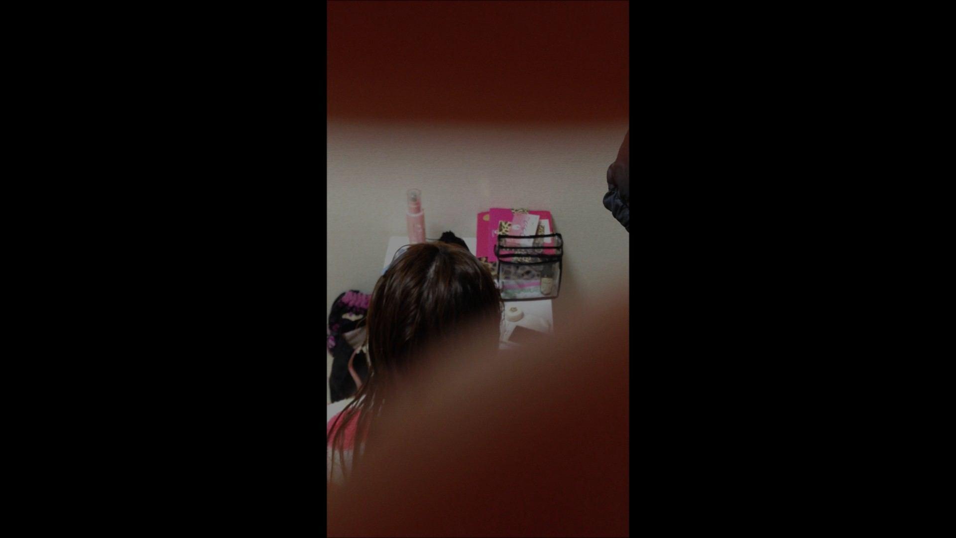 07(7日目)風呂上りの彼女 盗撮  102PIX 64