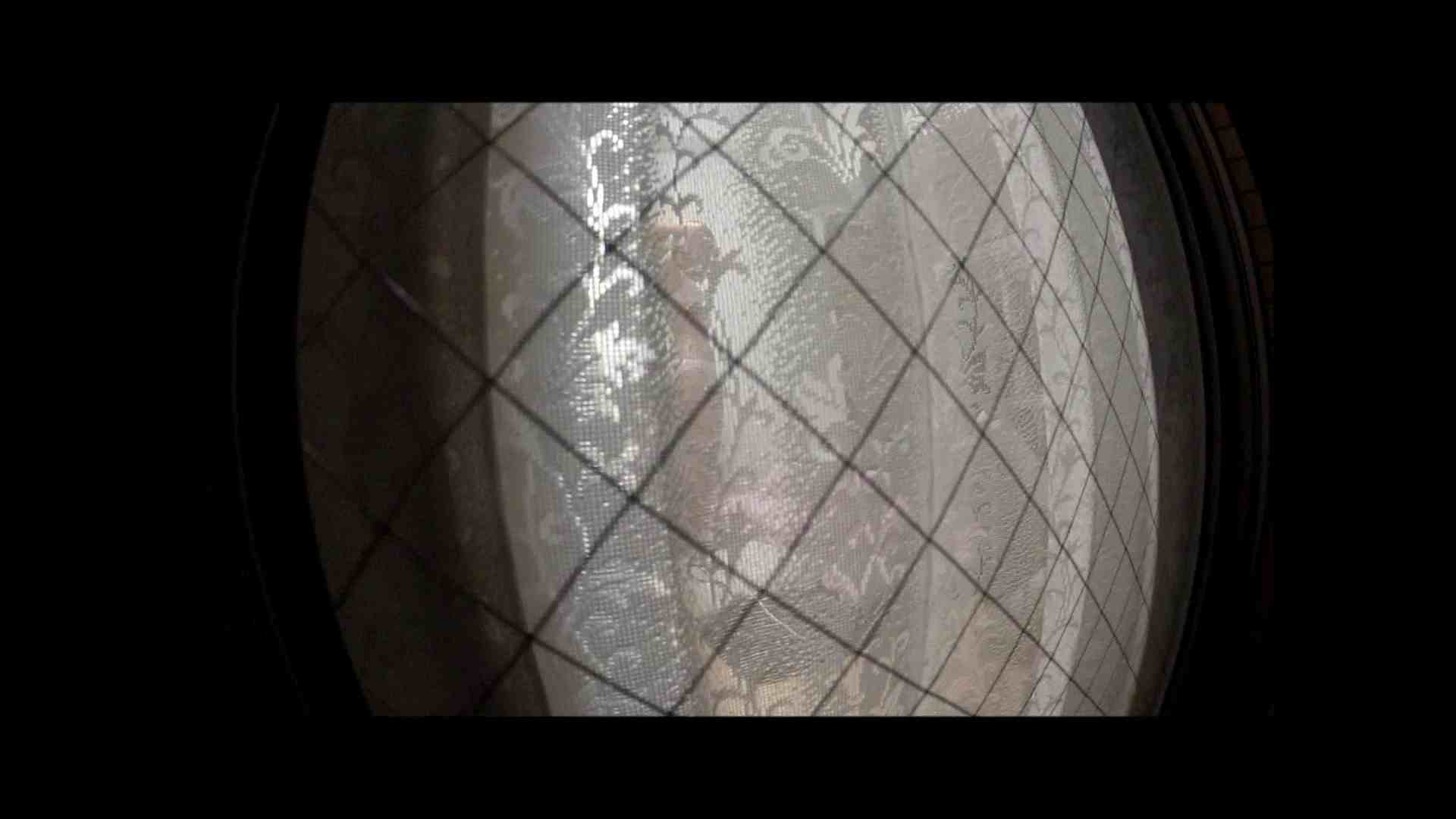 【04】別の日・・・魚眼レンズで広角に撮れました。 マンコ満開 えろ無修正画像 80PIX 6
