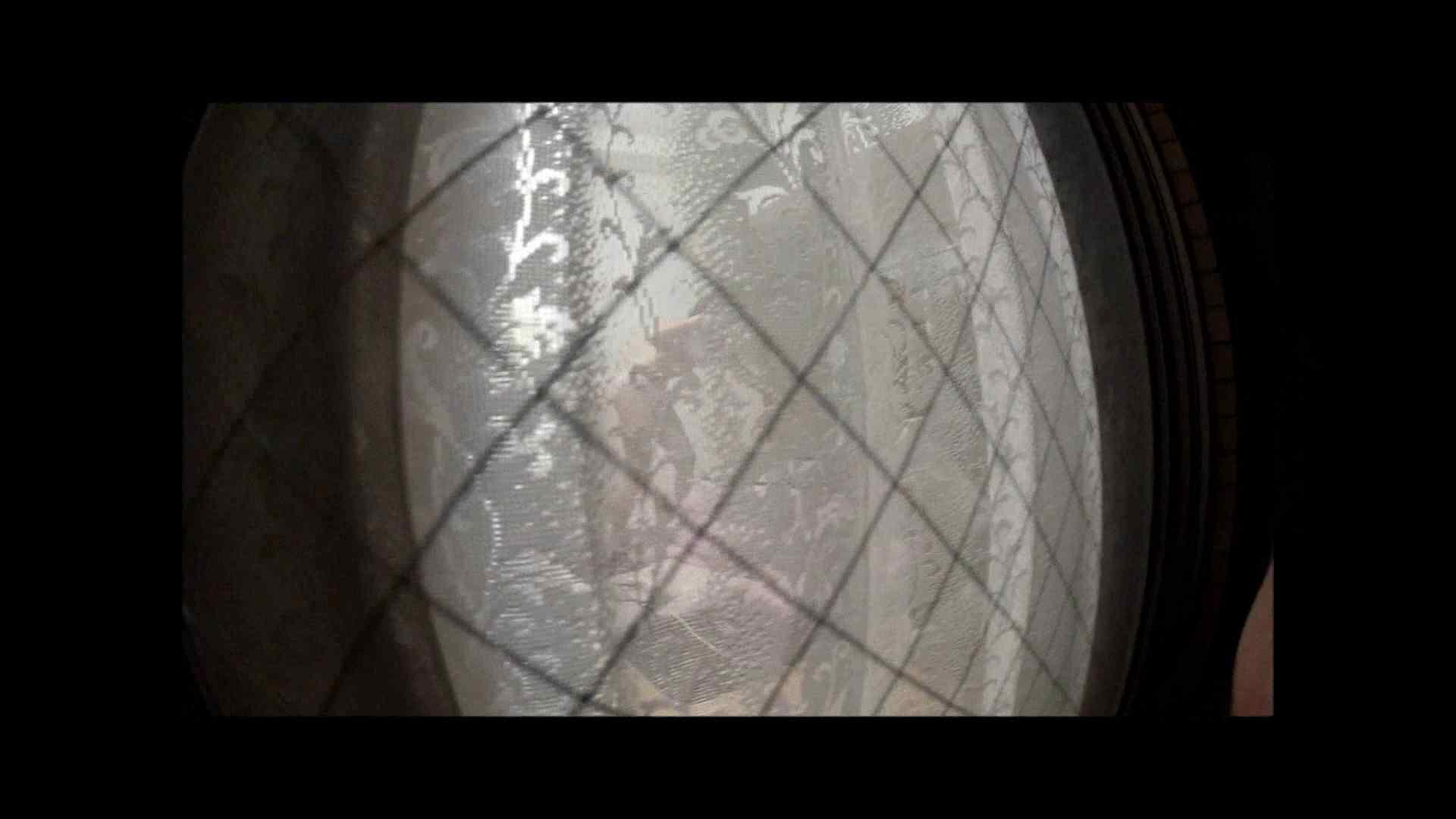 【04】別の日・・・魚眼レンズで広角に撮れました。 盗撮  80PIX 8