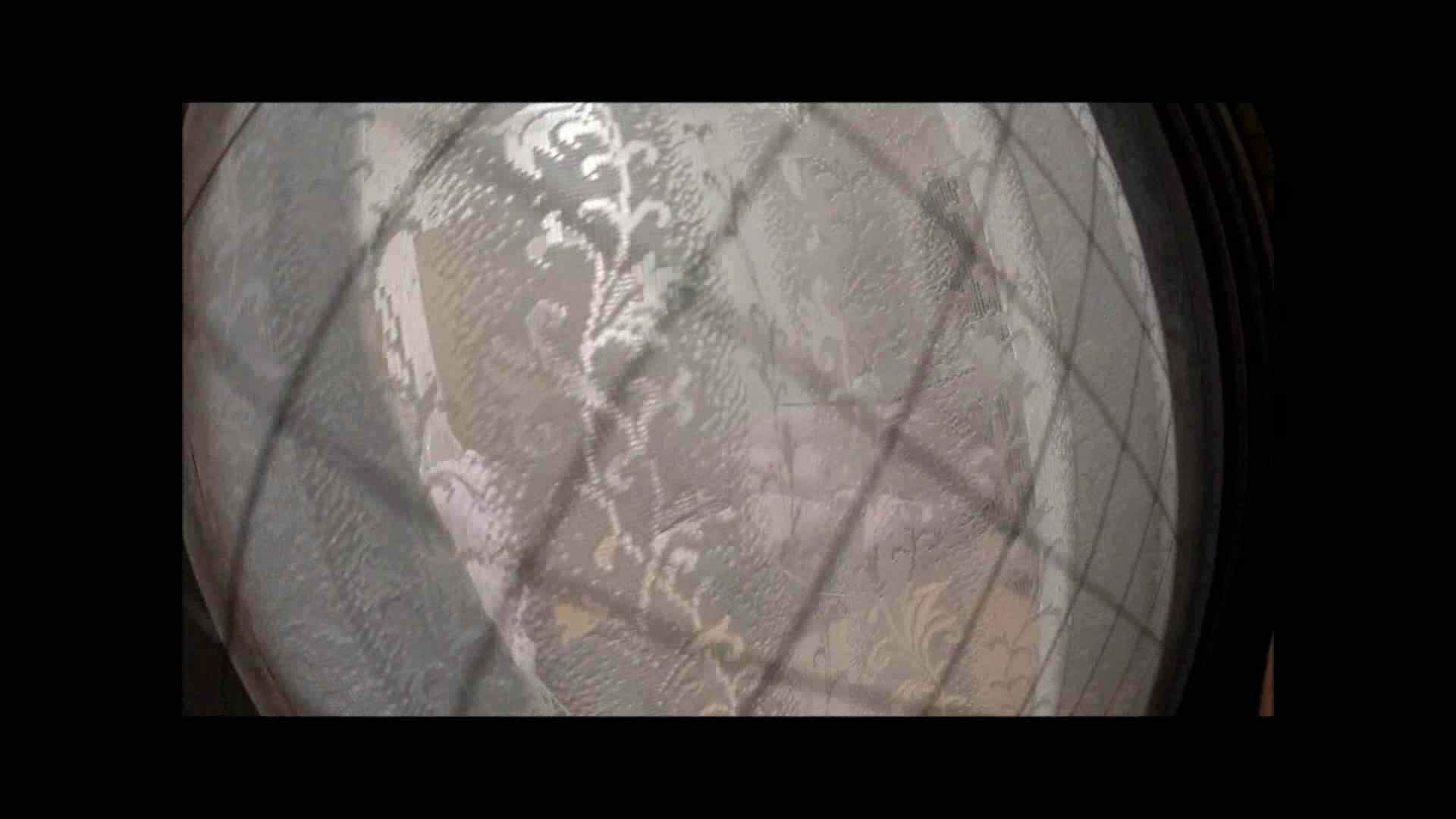 【04】別の日・・・魚眼レンズで広角に撮れました。 マンコ満開 えろ無修正画像 80PIX 10