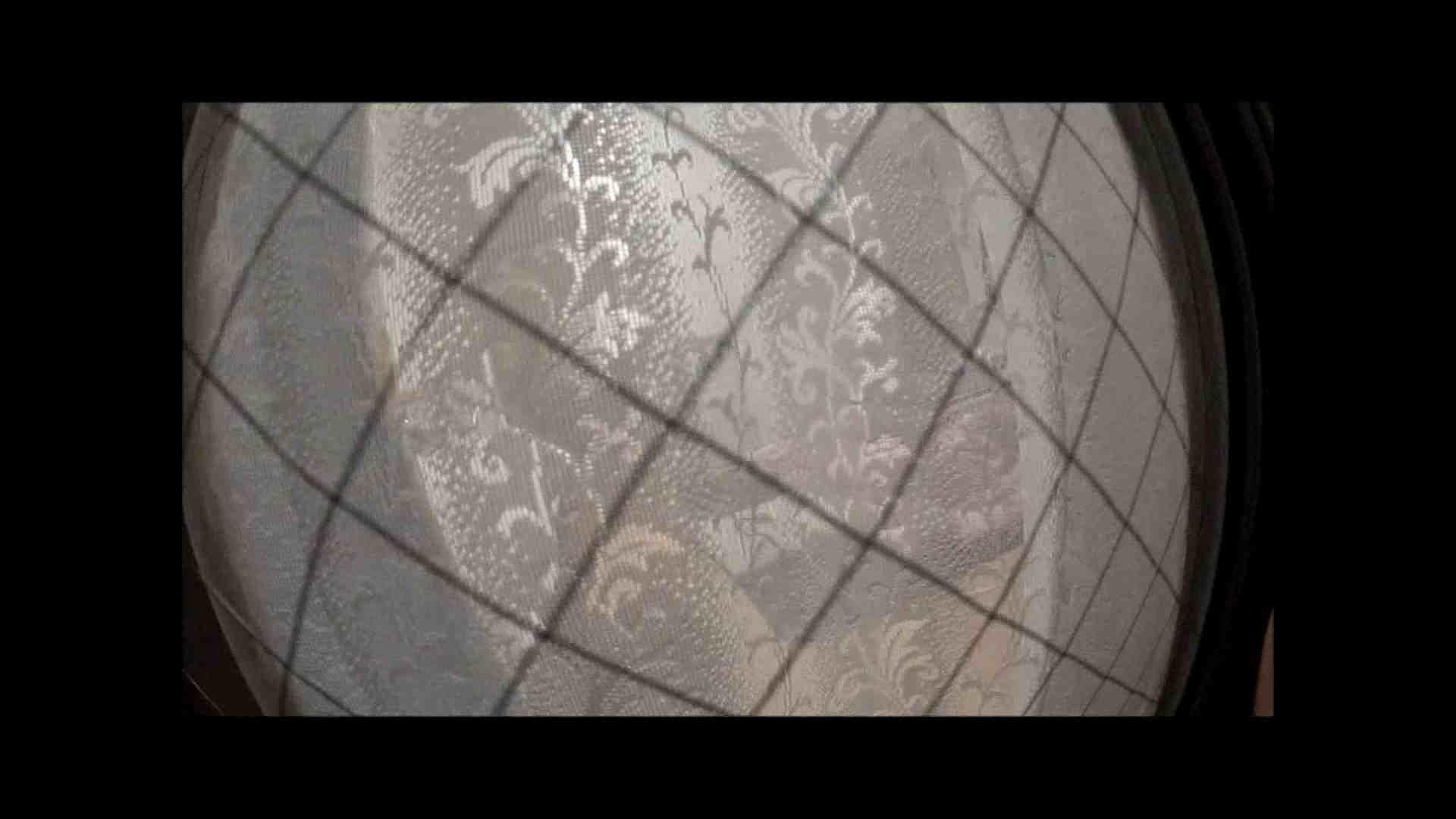 【04】別の日・・・魚眼レンズで広角に撮れました。 盗撮  80PIX 12