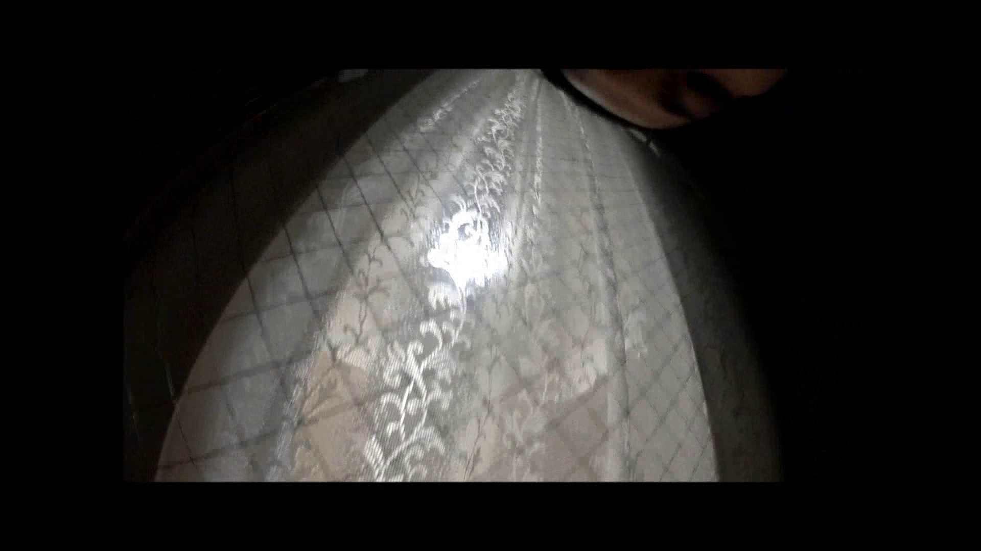【04】別の日・・・魚眼レンズで広角に撮れました。 盗撮  80PIX 20