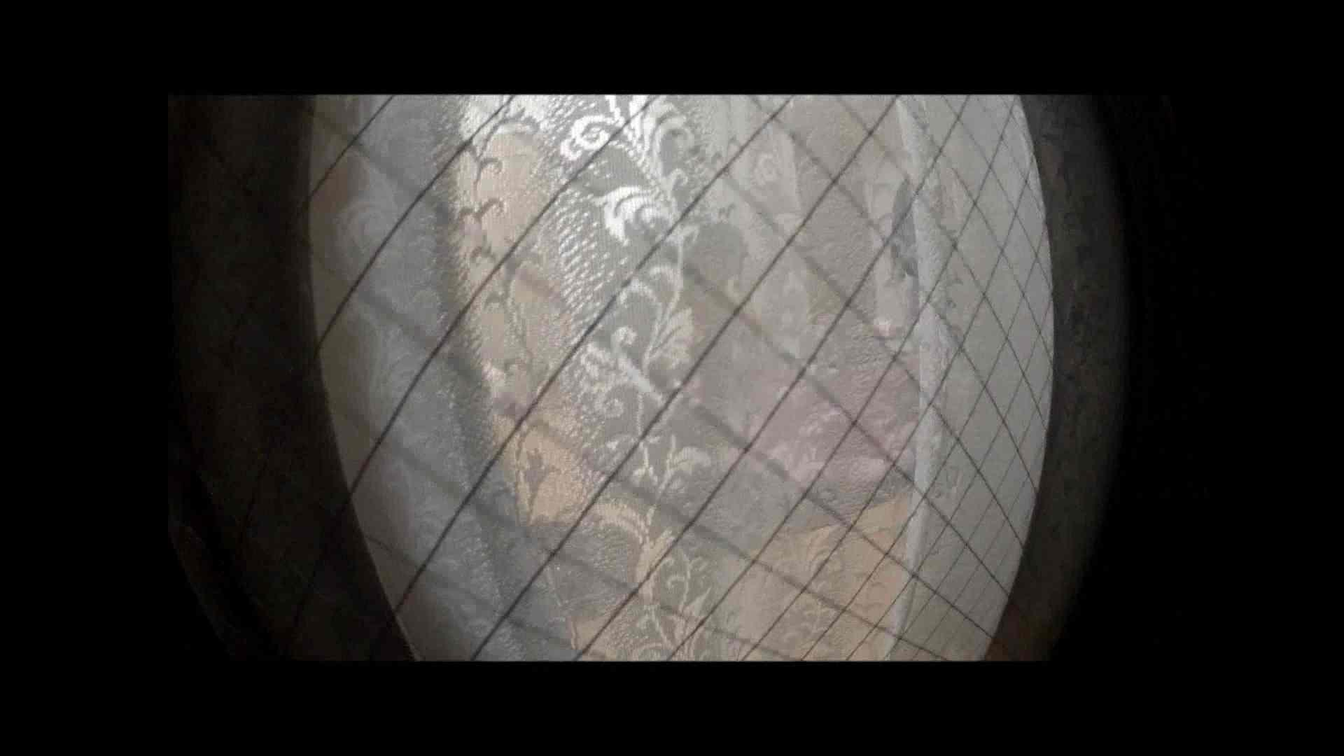 【04】別の日・・・魚眼レンズで広角に撮れました。 盗撮  80PIX 36