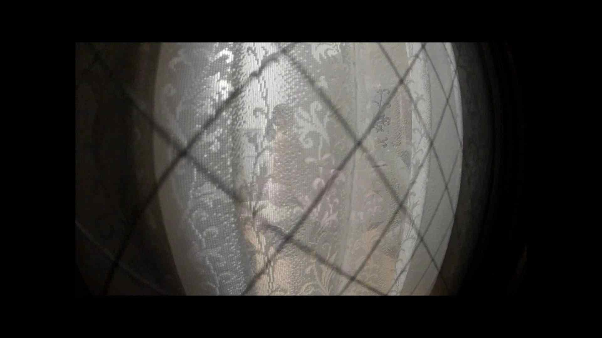 【04】別の日・・・魚眼レンズで広角に撮れました。 マンコ満開 えろ無修正画像 80PIX 42