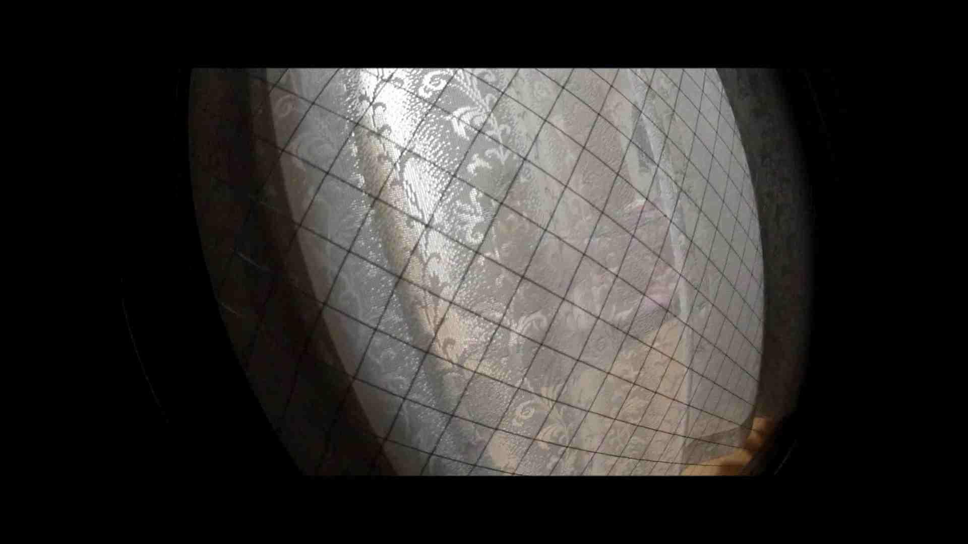 【04】別の日・・・魚眼レンズで広角に撮れました。 マンコ満開 えろ無修正画像 80PIX 54