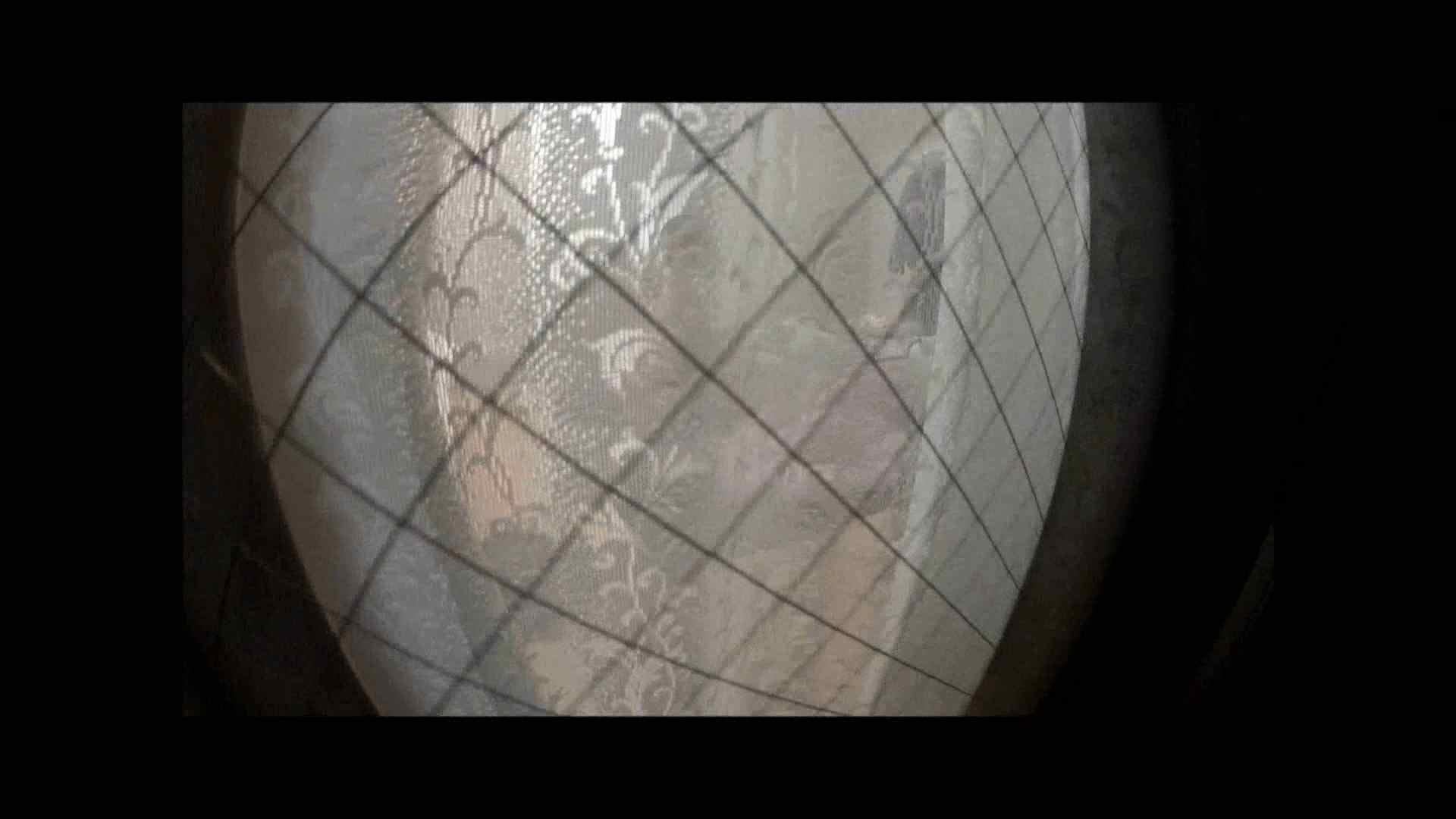 【04】別の日・・・魚眼レンズで広角に撮れました。 盗撮  80PIX 64