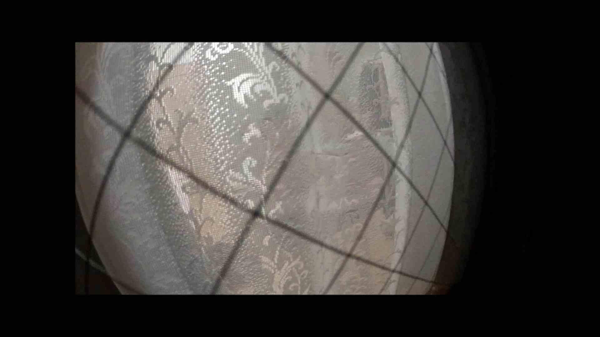 【04】別の日・・・魚眼レンズで広角に撮れました。 盗撮  80PIX 68