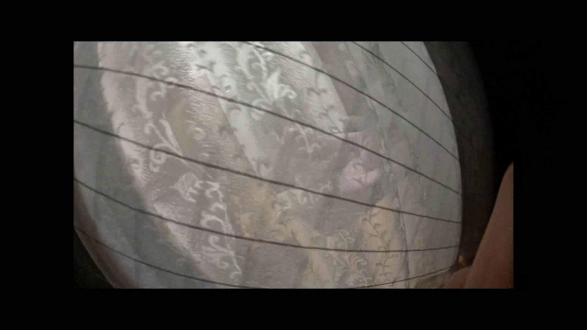 【04】別の日・・・魚眼レンズで広角に撮れました。 盗撮  80PIX 76