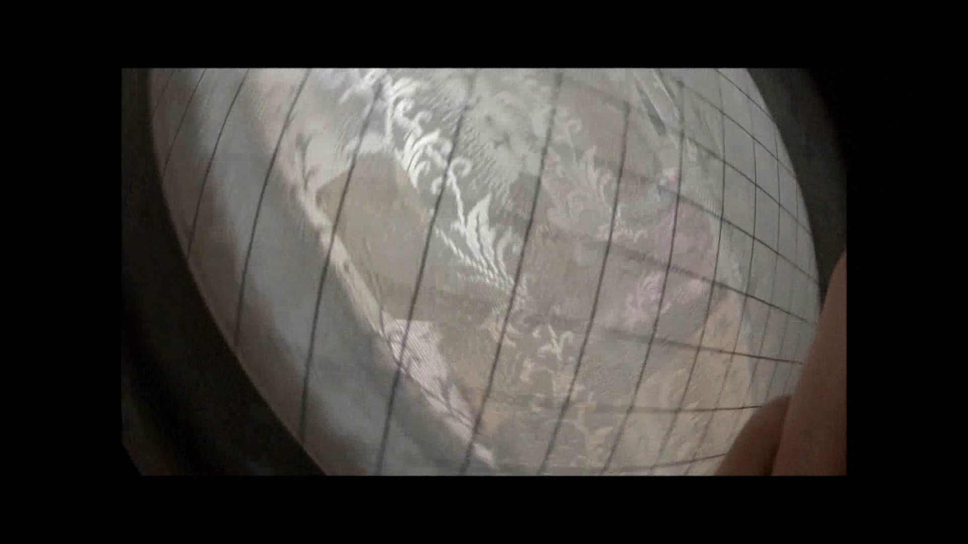 【04】別の日・・・魚眼レンズで広角に撮れました。 マンコ満開 えろ無修正画像 80PIX 78