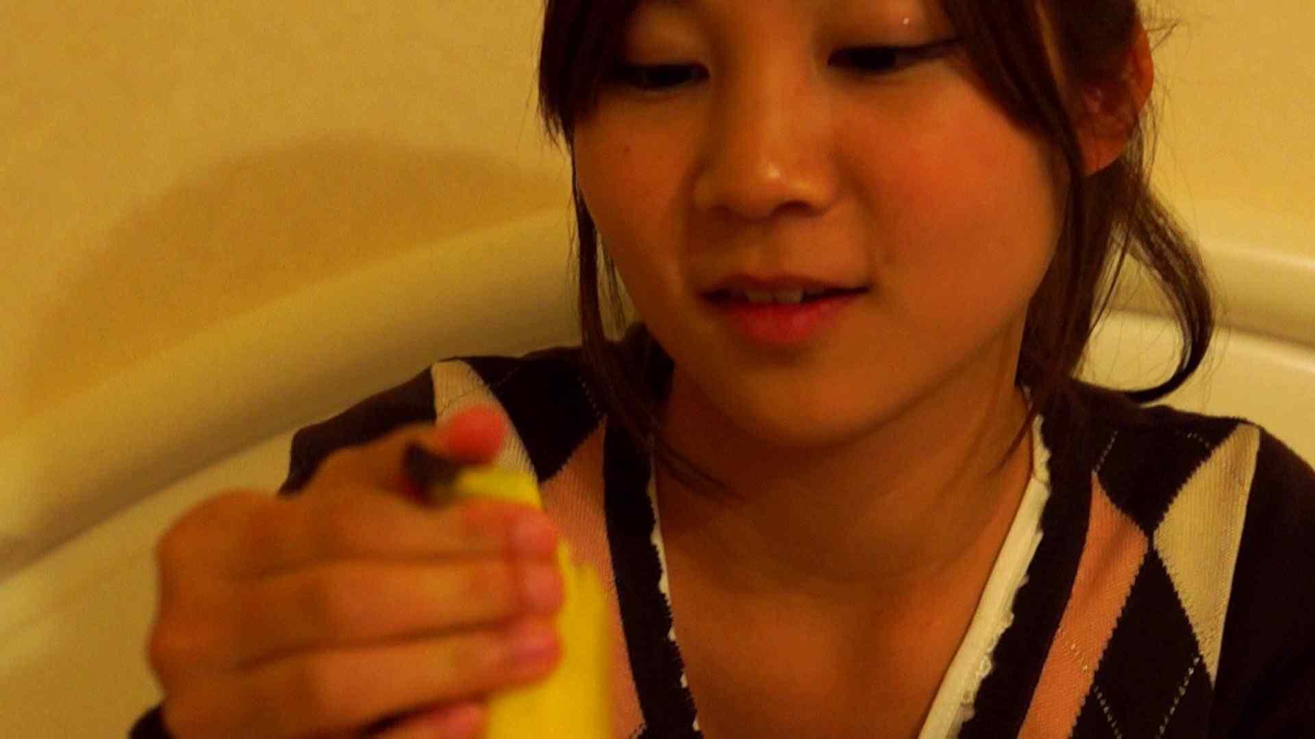 vol.13 瑞希ちゃんにバナナを舐めてもらいました。 OLのボディ  57PIX 30