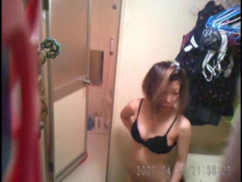 父親が自宅で嬢の入浴を4年間にわたって盗撮した映像が流出 盗撮 | 入浴中の女性  51PIX 28