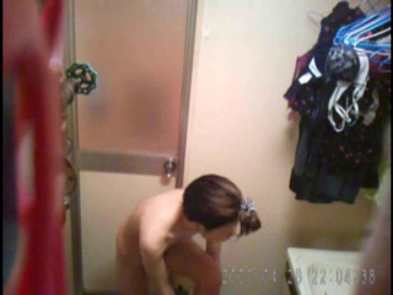 父親が自宅で嬢の入浴を4年間にわたって盗撮した映像が流出 盗撮  51PIX 39