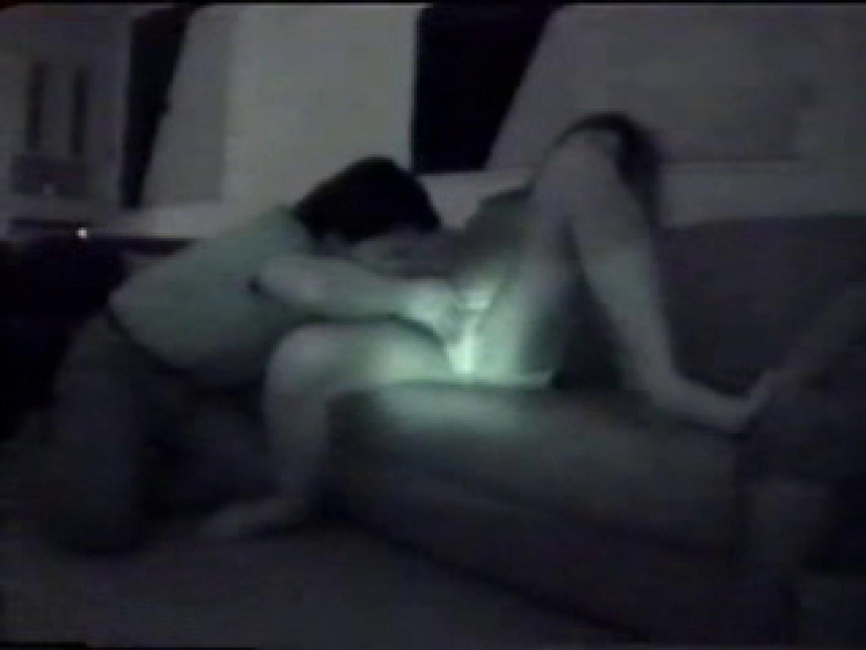 赤外線隠し撮り カップル喫茶 最後は妊婦を皆で堪能 赤外線 われめAV動画紹介 54PIX 15