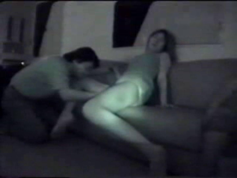 赤外線隠し撮り カップル喫茶 最後は妊婦を皆で堪能 赤外線 われめAV動画紹介 54PIX 27
