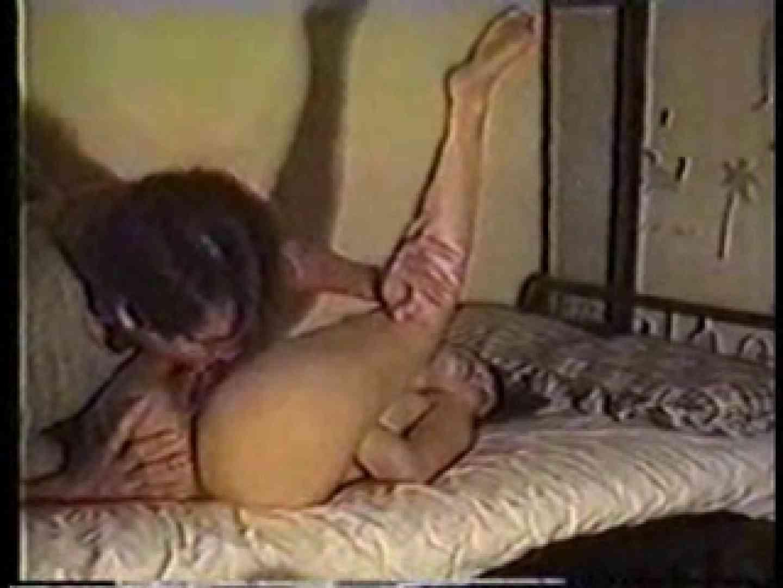年上熟女が年下セフレに前立腺攻め 熟女   フェラ  86PIX 55