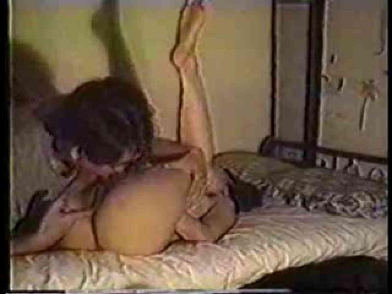 年上熟女が年下セフレに前立腺攻め 熟女   フェラ  86PIX 59