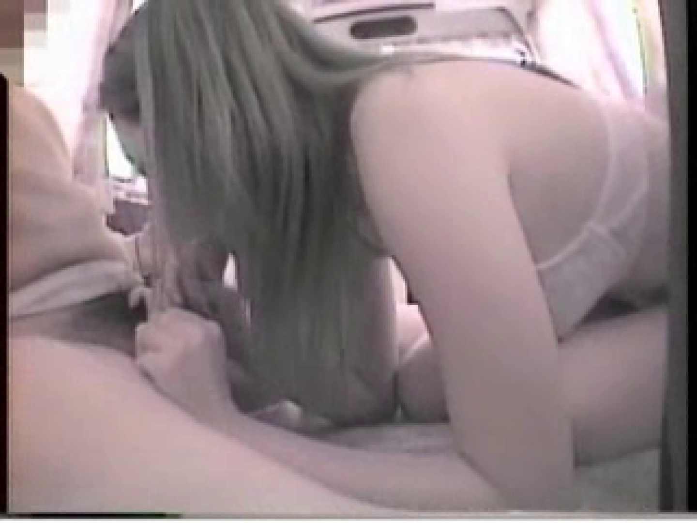 大学教授がワンボックスカーで援助しちゃいました。vol.2 フェラ われめAV動画紹介 77PIX 33