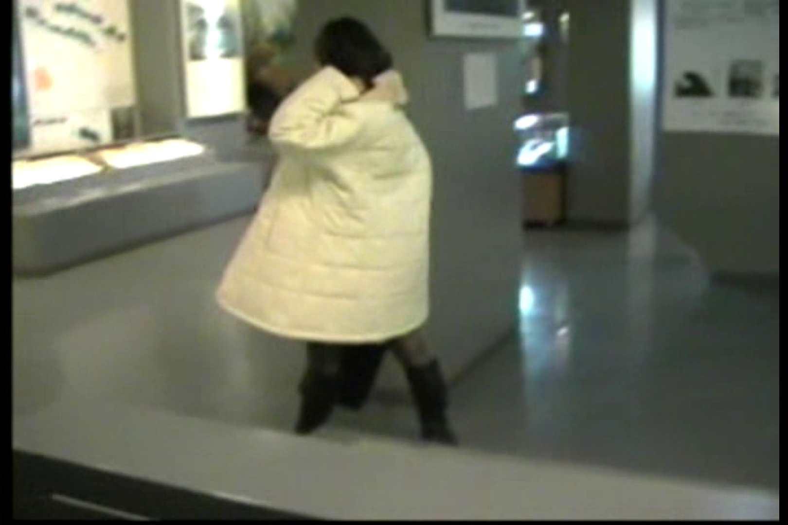 美熟女の野外露出プレイ 野外 セックス無修正動画無料 107PIX 87