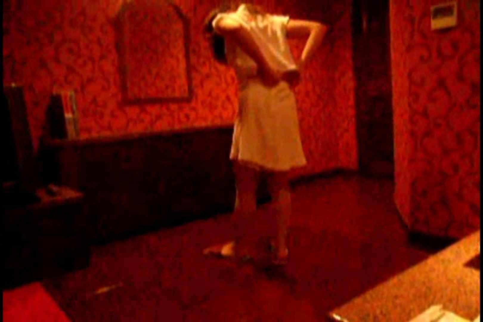 某掲示板に投稿された素人女性たちVOL.9 ホテル  94PIX 21