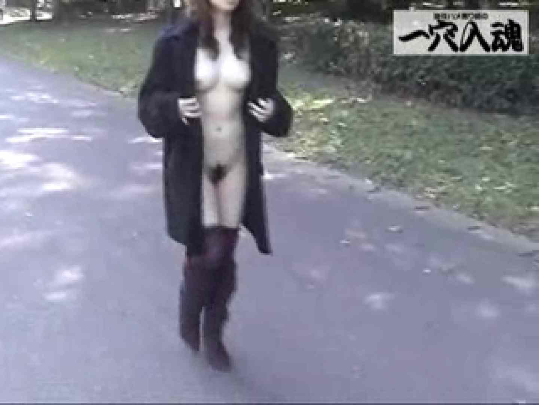 一穴入魂 野外露出撮影編2 素人流出 隠し撮りオマンコ動画紹介 103PIX 29