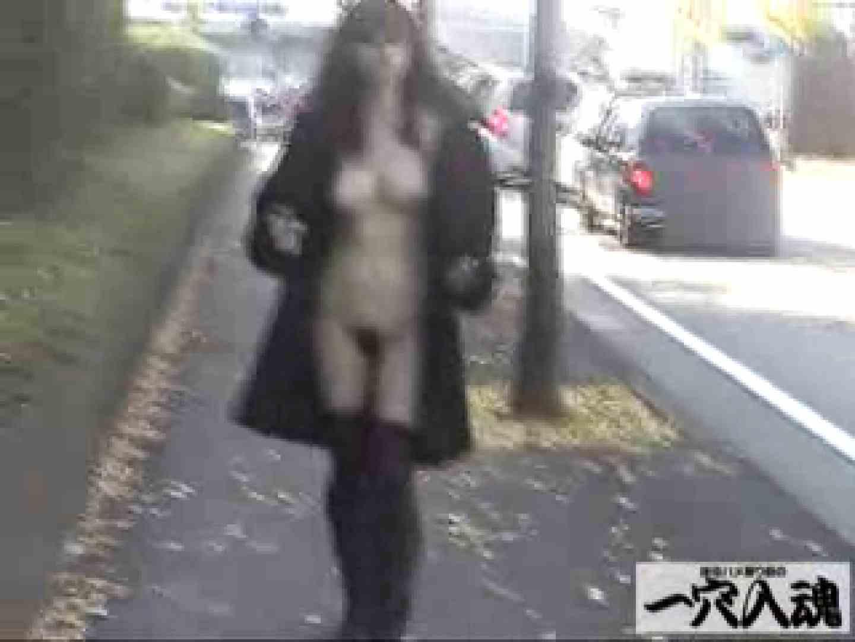 一穴入魂 野外露出撮影編2 素人流出 隠し撮りオマンコ動画紹介 103PIX 80