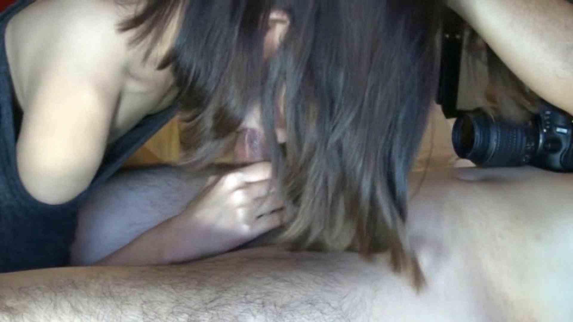 ハメ撮り天国 Vol.2 前編 お姉さんのボディ 性交動画流出 94PIX 89