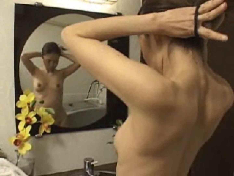 熟女名鑑 Vol.01 奈良橋みずき OLのボディ   フェラ  88PIX 11
