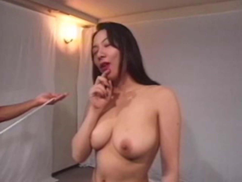 熟女名鑑 Vol.01 風間智子 OLのボディ  100PIX 34