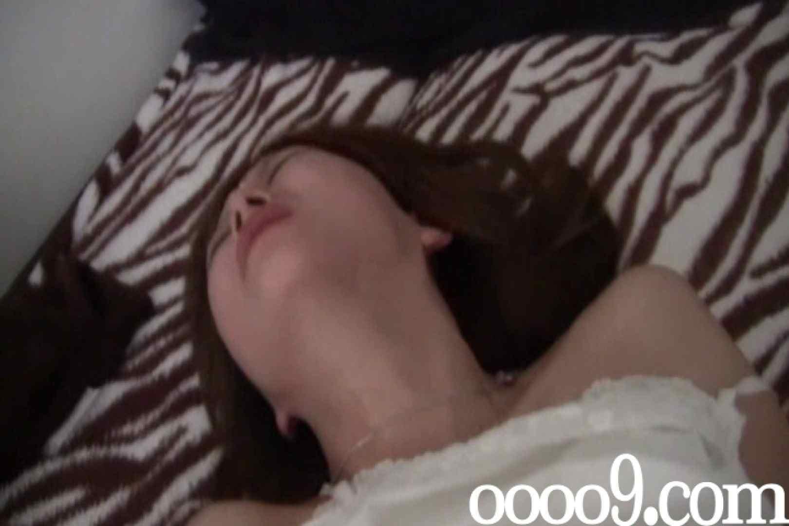 俺と彼女のハメハメ日記~二日目~ 淫乱 性交動画流出 79PIX 27