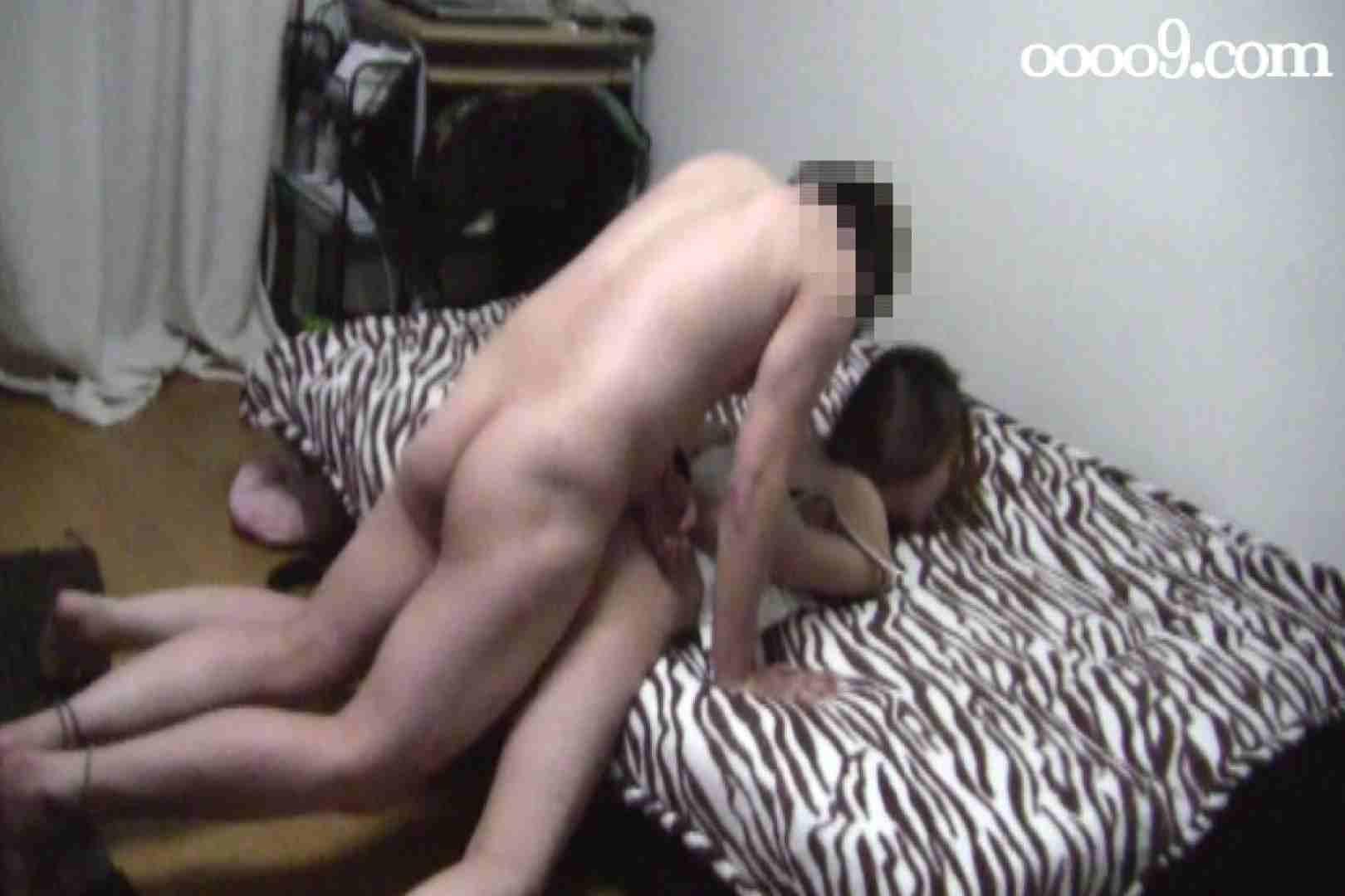 俺と彼女のハメハメ日記~八日目(挿入編)~ 淫乱  92PIX 16