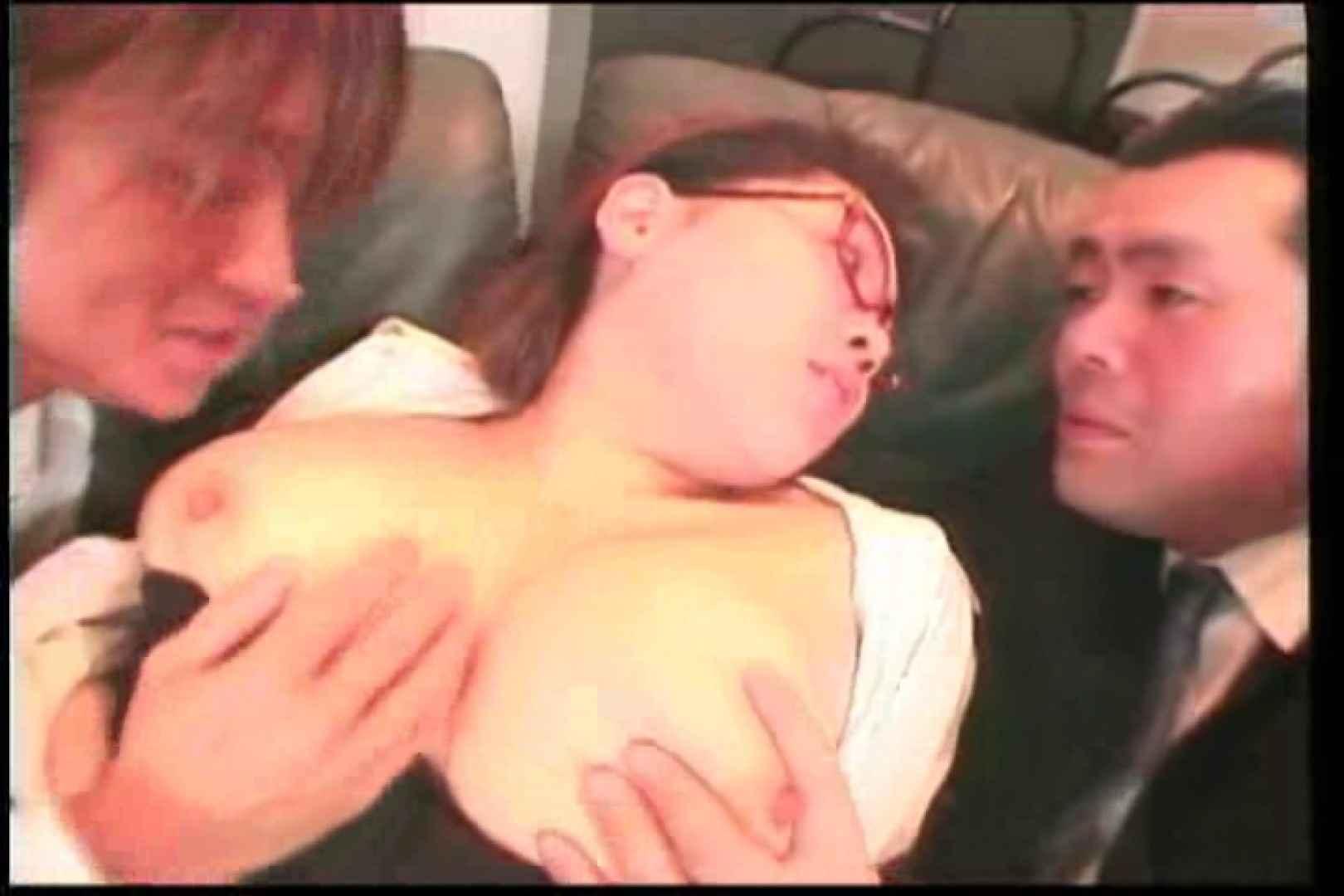 尊敬する先輩に女をささげる後輩 雪谷真央 3Pプレイ セックス無修正動画無料 104PIX 91