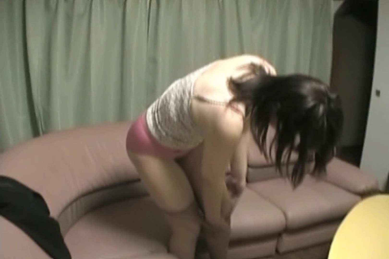 H大好き熟女と自宅でハメ撮り~中原まりこ~ 熟女  51PIX 36